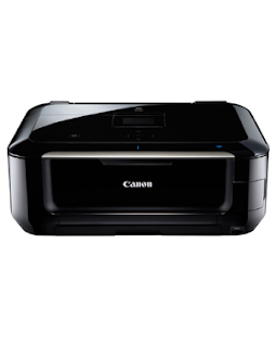 Canon Pixma MG6220 Printer Driver Download - Windows, Mac