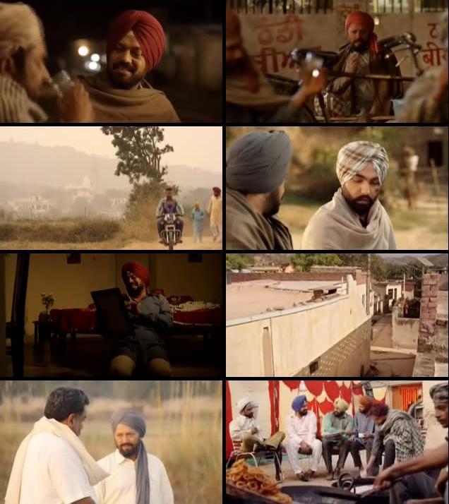 Ardaas 2016 Punjabi DTHRip x264