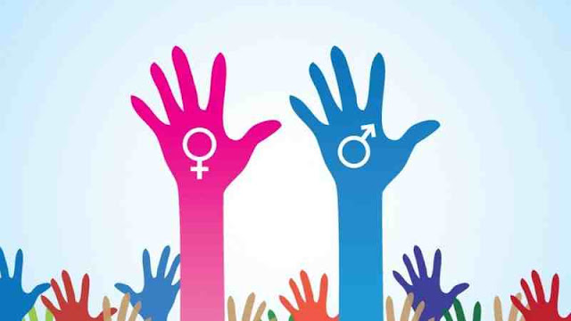 islam dan gender dalam persepktif fiqih