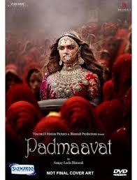 Hoàng Hậu Padmaavat - Padmaavat (2018)