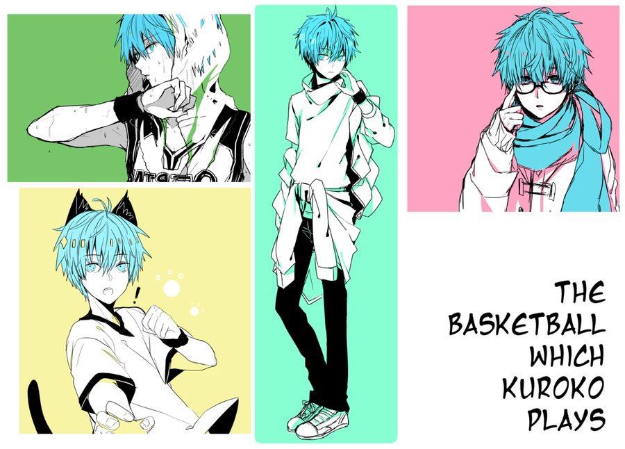 Kuroko No Basket chap 189 trang 23
