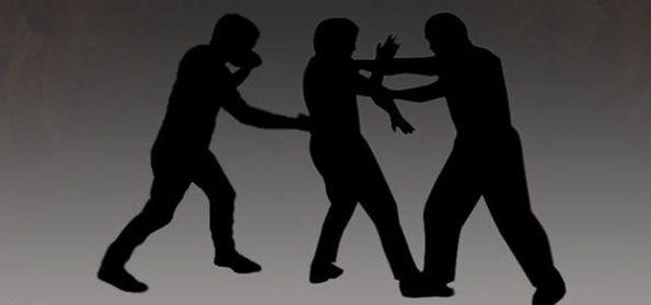 Belasan Remaja Keroyok dan Bacok Ustadz di Palmerah