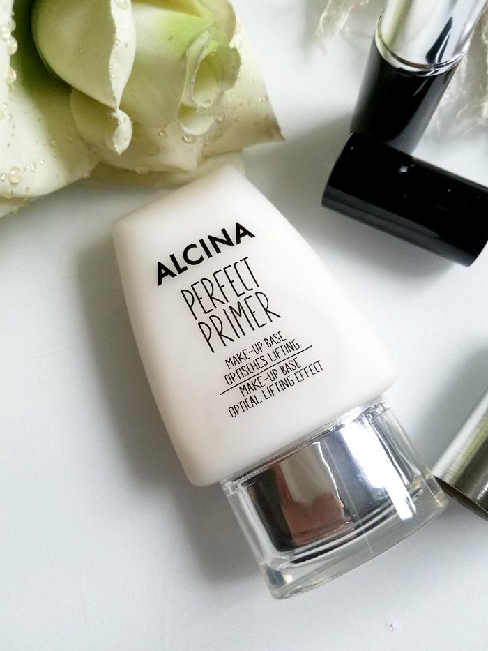 ALCINA Perfect Primer - 30ml - 19.95 Euro
