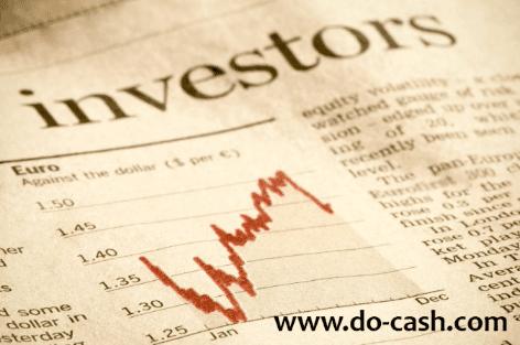инвесторы трейдеры