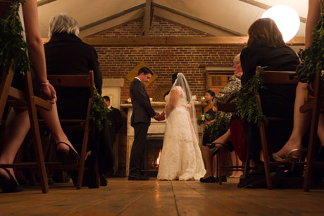 Navya And Mike S Wedding At Race Brook Lodge In Sheffield Ma Photography J P Langlands Flowers Gillooly Design Designs