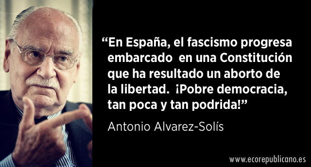 Antonio Alvarez Solís