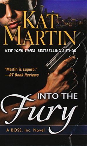 Into The Fury (Thorndike Core) by Kat Martin