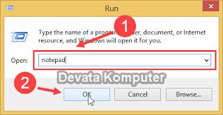 Cara Mengatasi Regedit (Registry Editor) Tidak Bisa Dibuka