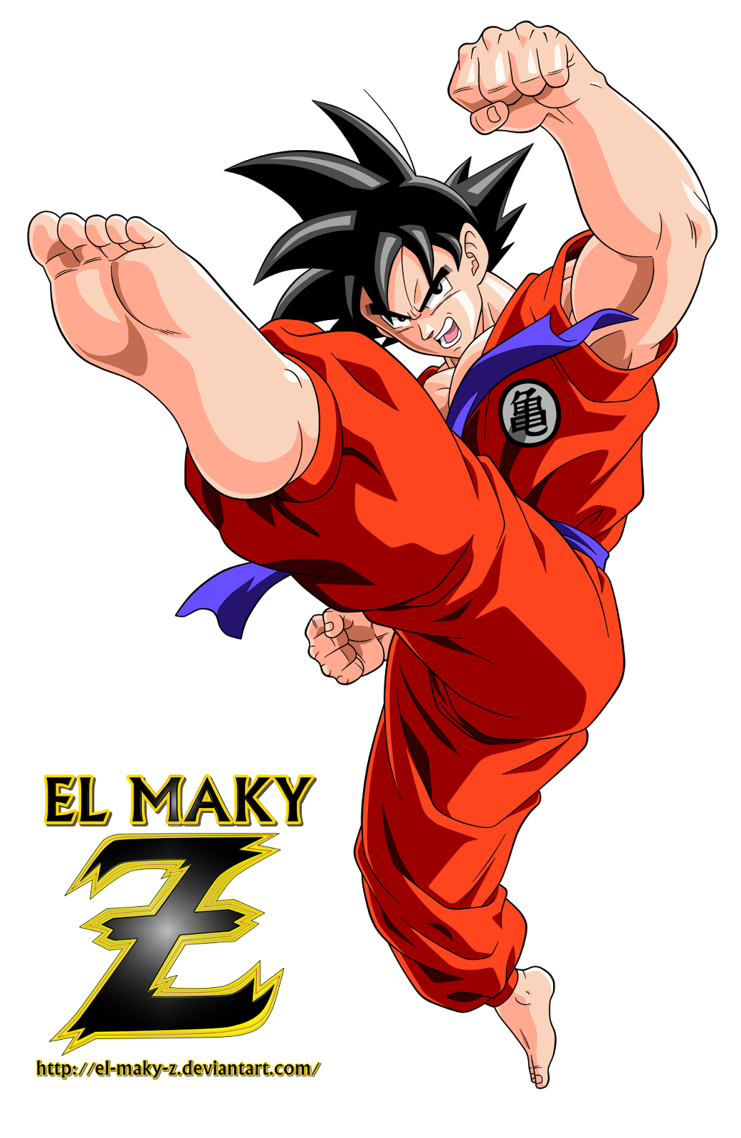 Maky z blog card son goku 39 saga saiyan 39 dragon ball z - Dragon ball z goku son ...
