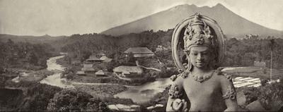 Masyarakat Tradisional tak Tertarik Buku Sejarah