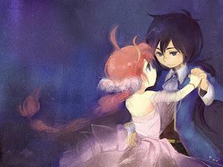 Princesas y príncipes en la elección de pareja