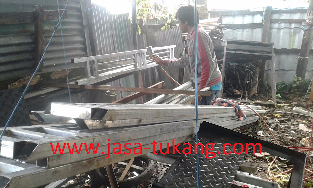 Bengkel Las Makassar
