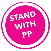 We stand with PP