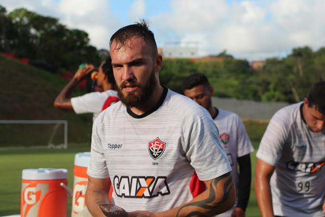 Willian Farias passará por cirurgia no joelho; prazo de recuperação é de até 4 meses 1