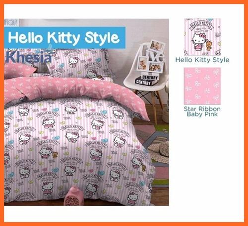 harga bed cover murah berkualitas
