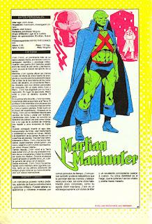 Detective Marciano Superheroe