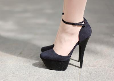 Catalogo de Zapatos Elegantes
