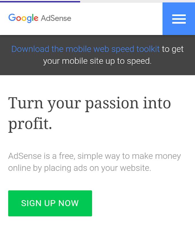 Google AdSense क्या है और इससे पैसे कैसे कमाएं