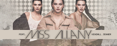 AB: Miss Allany
