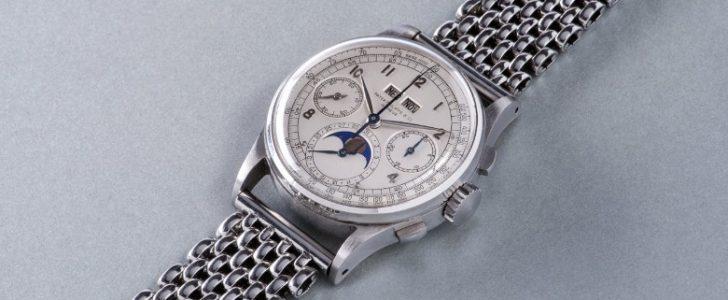 أغلى ساعة يد في العالم .. السعر سيصدمك