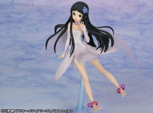 FIGURE YUI Sword Art Online Griffon Enterprises