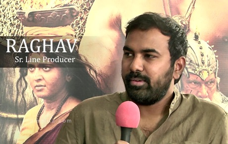 Exclusive: VFX Team on Mistakes Found in Baahubali 2 | Supervisor Kamalakannan Interview | Making