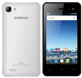 Download Firmware Evercoss A74J