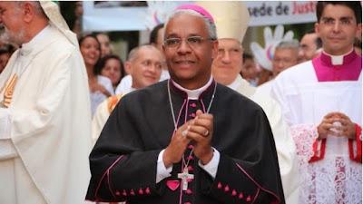 Resultado de imagem para bispo de caico carlos fotos