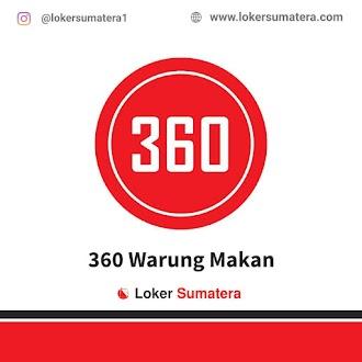 360 Warung Makan Padang