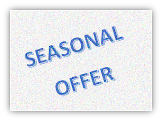 ShareHolder Finder Seasonal Offer