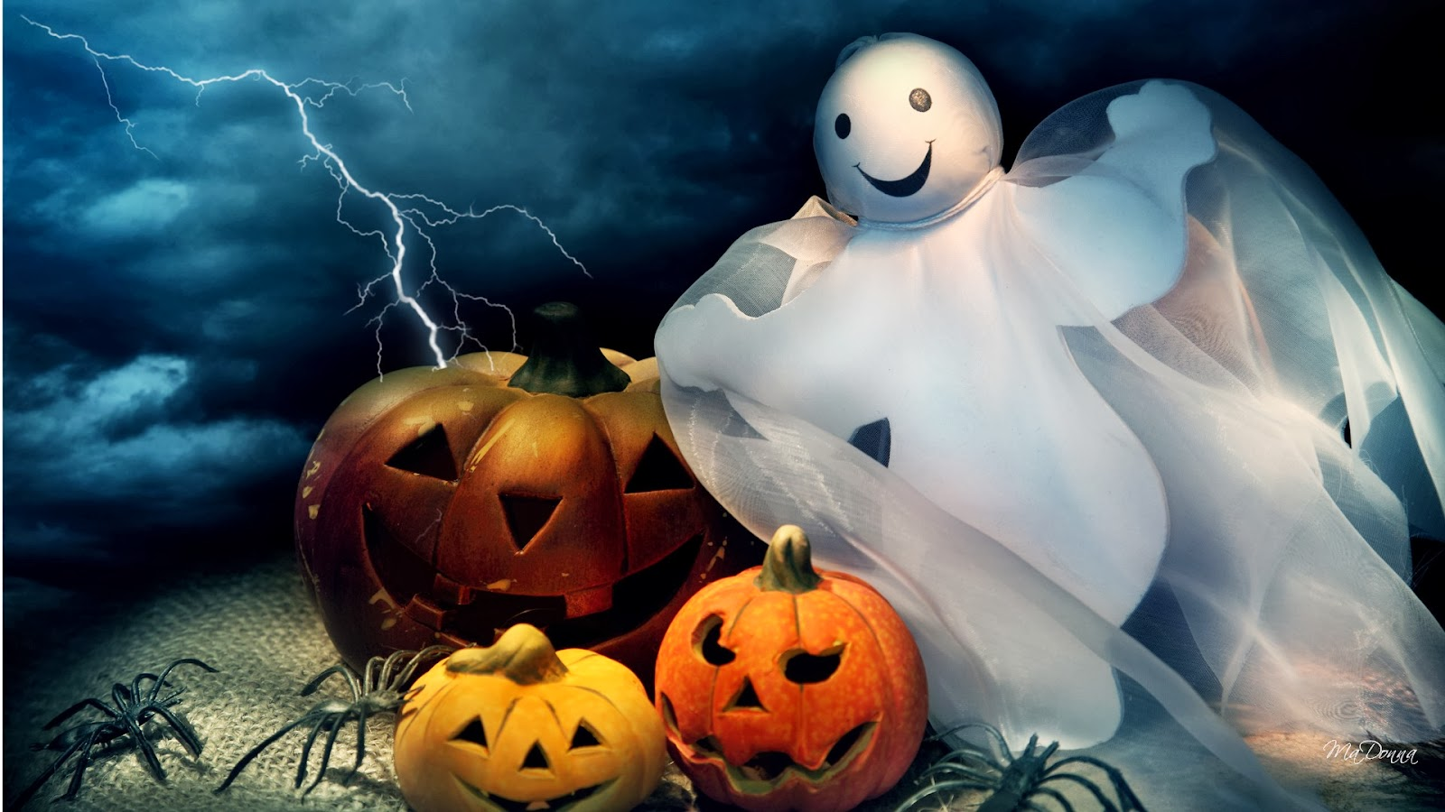 hot halloween wallpapers - photo #35