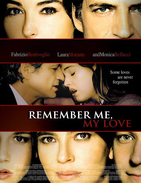 Poster of Remember Me My Love (Ricordati di me) 2003 Italian 720p DVDRip Full Movie