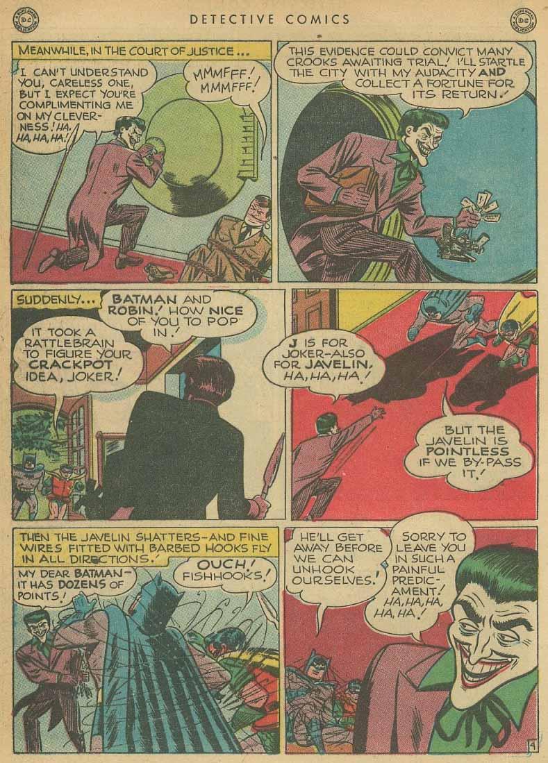 Detective Comics (1937) 114 Page 5