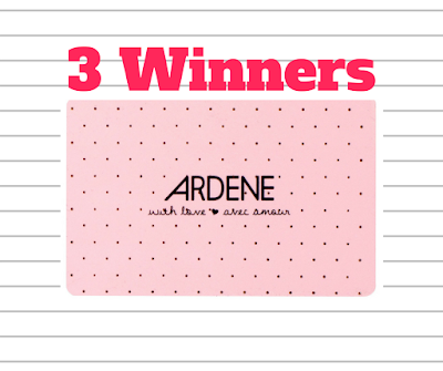 Ardene's Is Giving Away Gift Cards- Instagram Contest