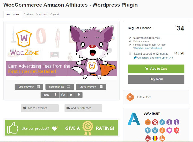 Top 11 Best Amazon Affiliate Plugins WordPress in 2019 to Earn Money