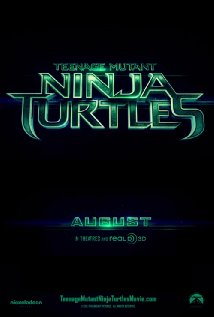 Sinopsis Film Teenage Mutant Ninja Turtles 2014