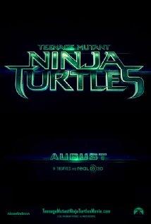 Sinopsis Film Teenage Mutant Ninja Turtles 2014