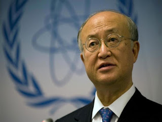 Atomic Energy Agency: Inspections of nuclear facilities in Iran are doing well