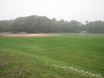 Little Sandy Pond Playing Fields