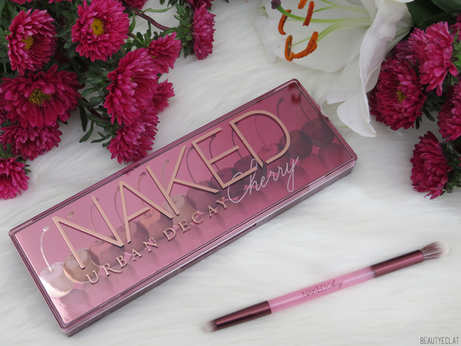 urban decay naked cherry packaging