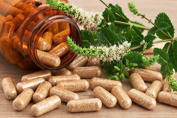 Bisnis jual obat-obatan herbal