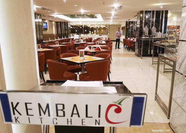 Selera Malaysia Ramadan Buffet @ Best Western Petaling Jaya Hotel