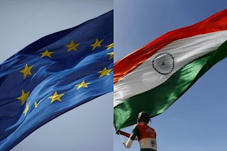 India-European FTA talks this month
