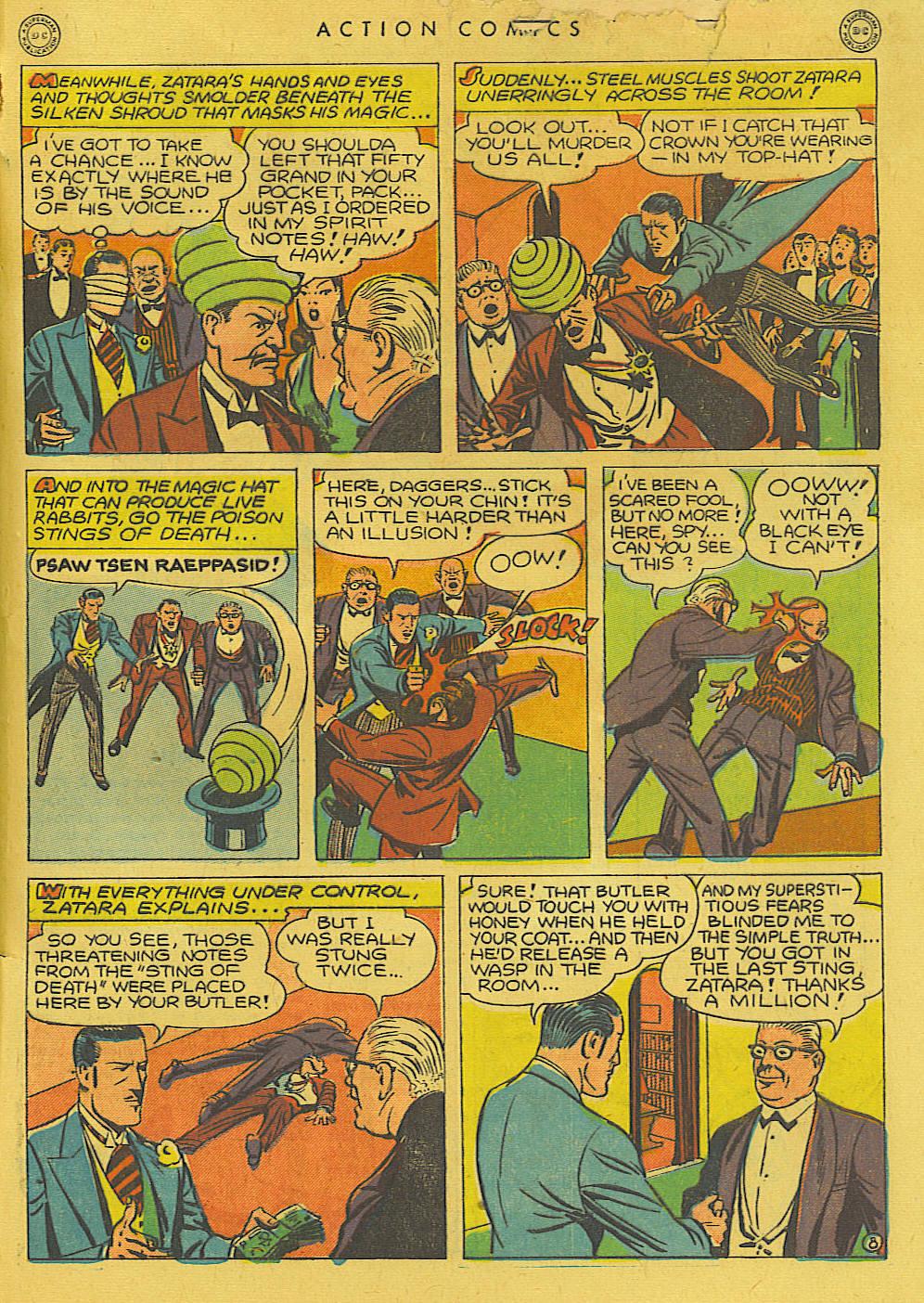 Action Comics (1938) 75 Page 48