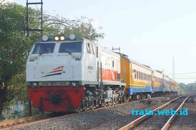 Jadwal Kereta Api Ekonomi Terbaru