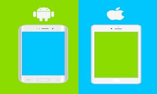 Kelebihan Dan Kekurangan Smartphone Iphone Dan Android