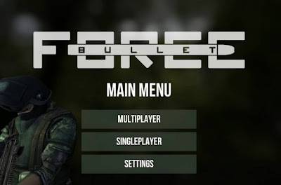 download Game Bullet Force APK Data Mod Money Android Terbaru