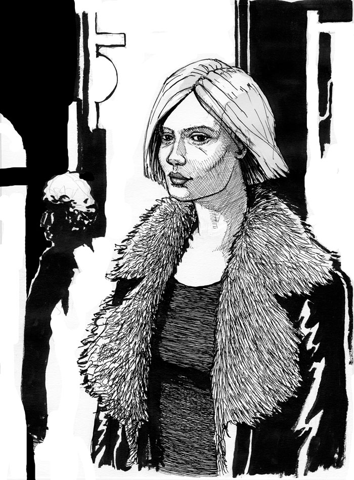 [defis] Inktober 2016 - Page 5 Ink201609passante