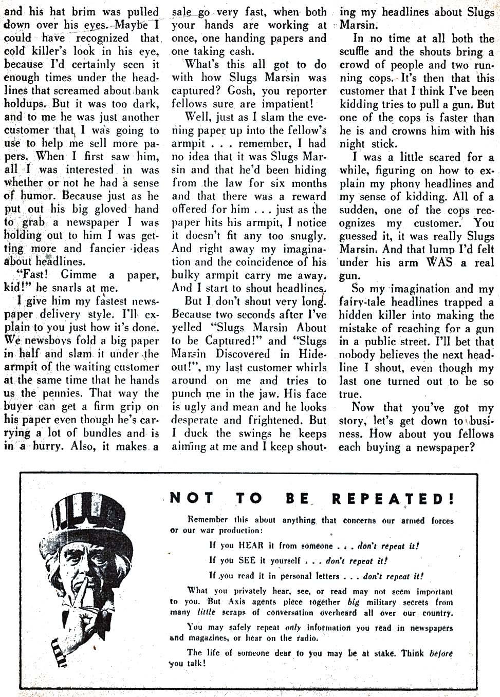 Read online All-American Comics (1939) comic -  Issue #62 - 34