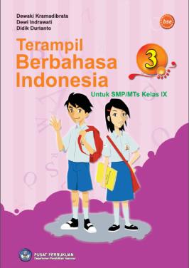 Download Buku BSE Bahasa Indonesia SMP/MTs Kelas 9 ...